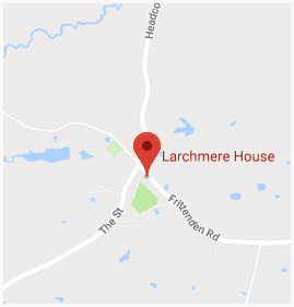 larchmere house location